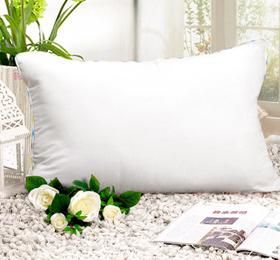 家纺圣之花枕芯枕头